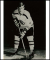 Photograph of Bobby Orr on the ice