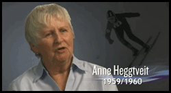 Photo of Anne Heggteveit