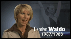 Photo of Carolyn Waldo