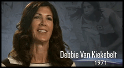 Photo of Debbie Van Kiekebelt
