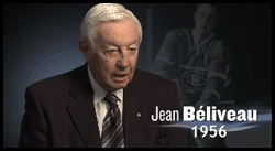 Photo of Jean Béliveau
