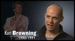 Photo of Kurt Browning