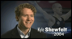 Photo of Kyle Shewfelt