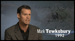 Photo of Mark Tewksbury