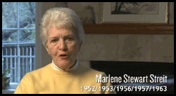 Photo of Marlene Stewart Streit