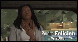 Photo of Perdita Felicien