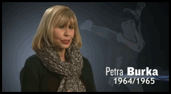 Photo of Petra Burka