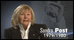 Photo of Sandra Post